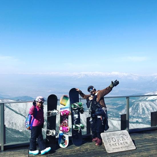 竜王スキーパーク|竜王スキーパークのクチコミ画像