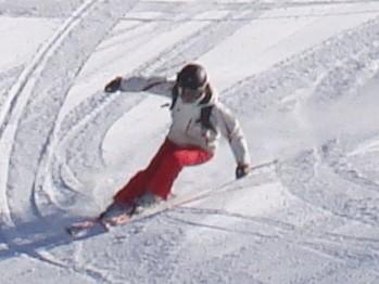 新雪パラダイス|信州松本 野麦峠スキー場のクチコミ画像