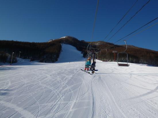 雪質最高 エコーバレースキー場のクチコミ画像