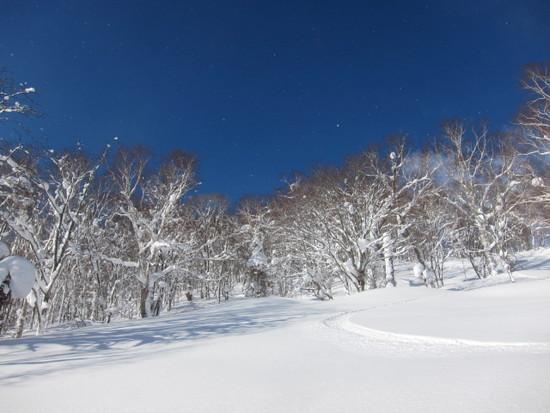 .2013/02/08 (金) 北海道ルスツリゾートの速報|ルスツリゾートのクチコミ画像