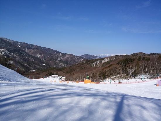 久々の南信地区|治部坂高原スキー場のクチコミ画像
