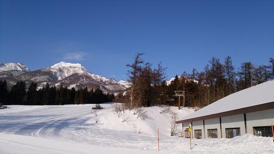 シーズン15日目|赤倉観光リゾートスキー場のクチコミ画像