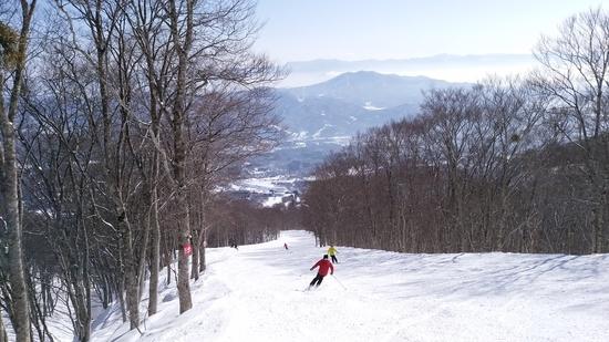 シーズン15日目|赤倉観光リゾートスキー場のクチコミ画像2