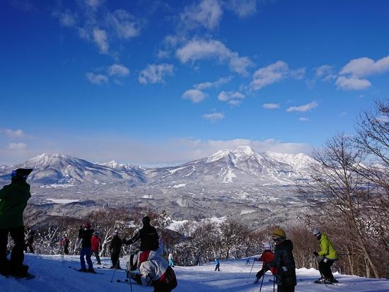 初滑り|タングラムスキーサーカスのクチコミ画像