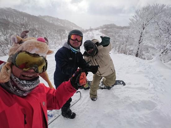 グランスノー奥伊吹(旧名称 奥伊吹スキー場)のフォトギャラリー2