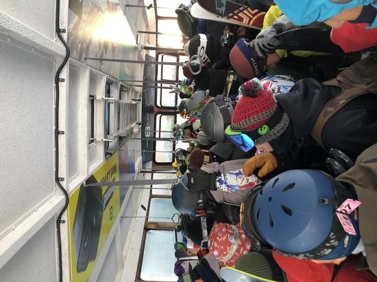 晴れた日は|かぐらスキー場のクチコミ画像