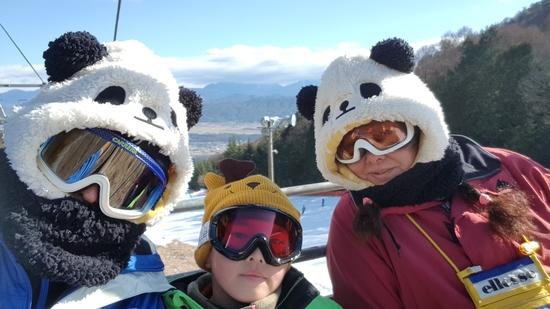 中央道 伊那スキーリゾートのフォトギャラリー5