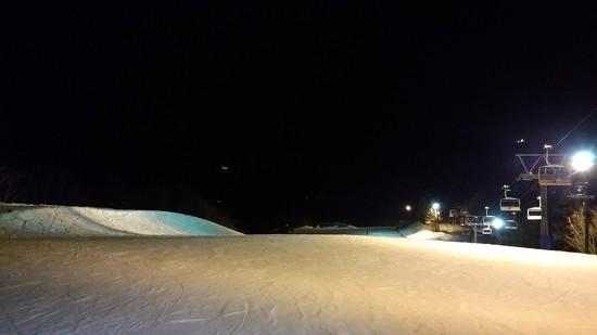シーズン15日目 赤倉温泉スキー場のクチコミ画像2