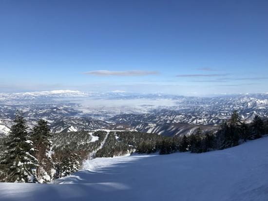 景色最高|天元台高原のクチコミ画像2