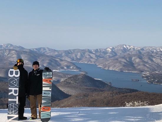 星野リゾート 猫魔スキー場のフォトギャラリー2