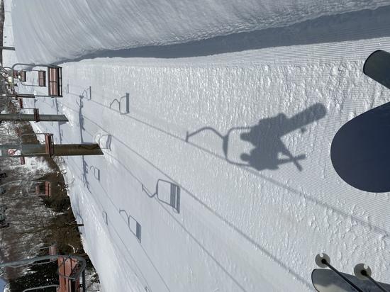 冬の五線譜|岩原スキー場のクチコミ画像