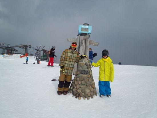 強風|ハチ・ハチ北スキー場のクチコミ画像
