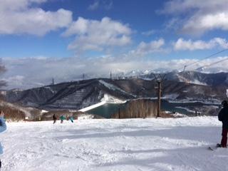 広大なスケール|かぐらスキー場のクチコミ画像