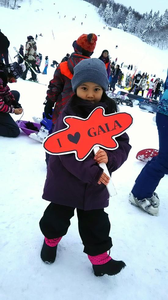 GALA湯沢スキー場のフォトギャラリー2
