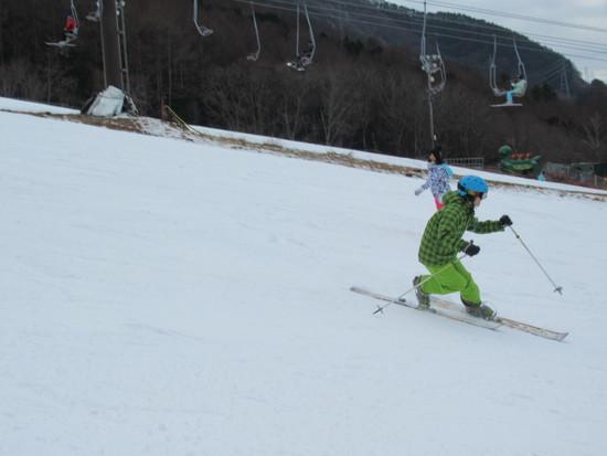 スノーボード&テレマーク|カムイみさかスキー場のクチコミ画像