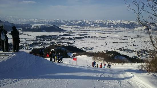 八海山麓スキー場のフォトギャラリー1