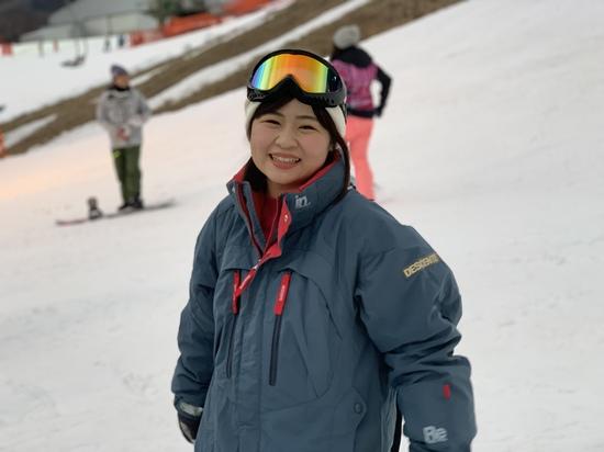 初めてのカムイでした。|カムイみさかスキー場のクチコミ画像