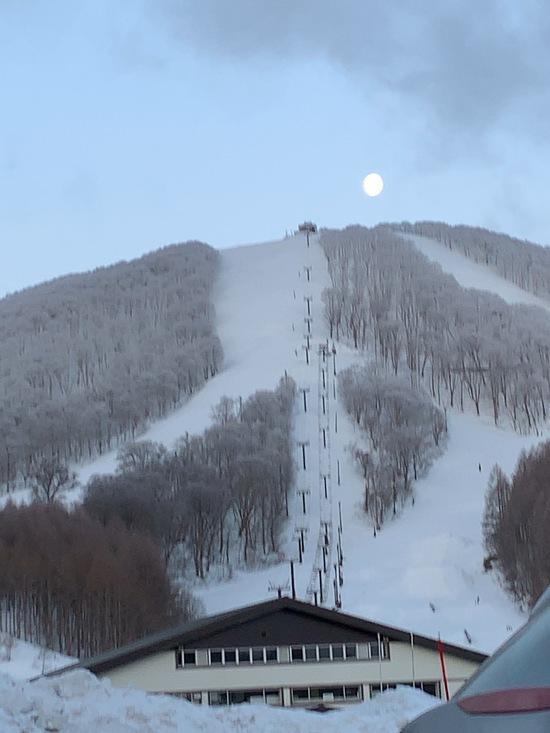 星野リゾート 猫魔スキー場のフォトギャラリー3
