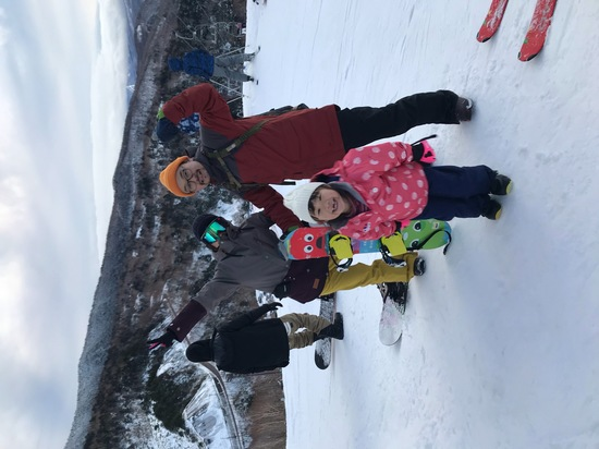 万座温泉スキー場のフォトギャラリー2