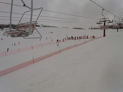 やっぱり大人気の車山|車山高原SKYPARKスキー場のクチコミ画像3