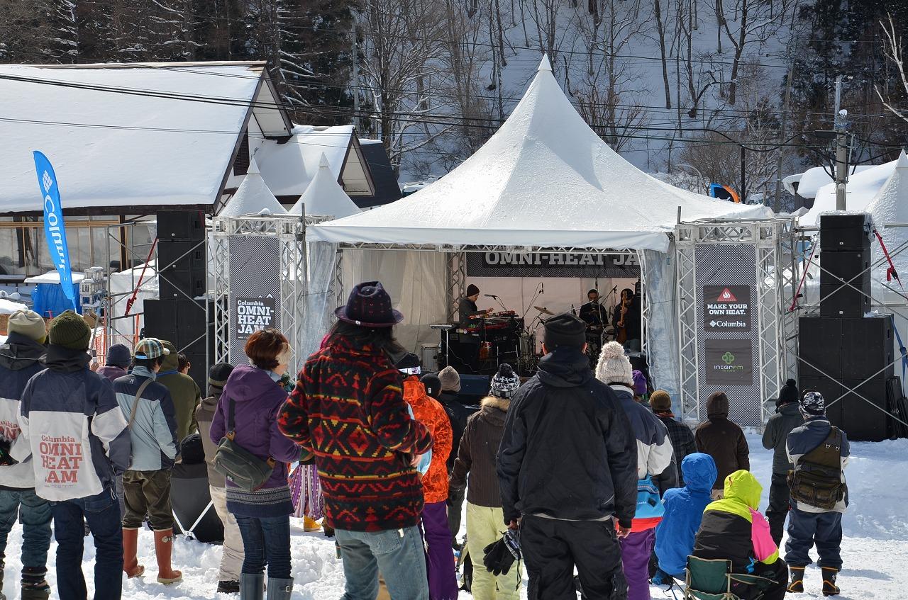 冬フェス!|苗場スキー場のクチコミ画像