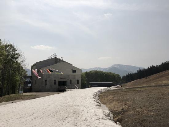 かぐらスキー場のフォトギャラリー6