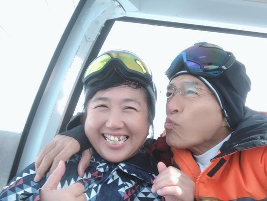 ラブラブ|パルコールつま恋スキーリゾートのクチコミ画像