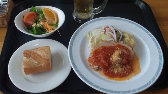 新レストラン「山景」|六日町八海山スキー場のクチコミ画像