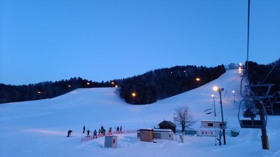 北見若松市民スキー場のフォトギャラリー1