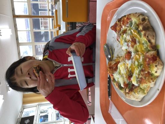 窯焼きピザ|ハンターマウンテン塩原のクチコミ画像