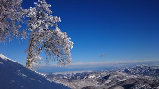 マダパウの魅力|斑尾高原スキー場のクチコミ画像