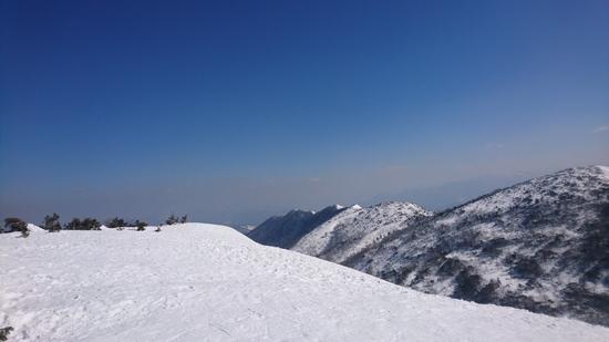 久しぶりのパイプ|会津高原たかつえスキー場のクチコミ画像