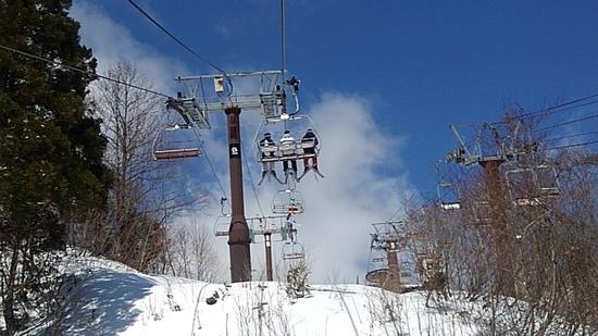 栂池高原スキー場のフォトギャラリー5