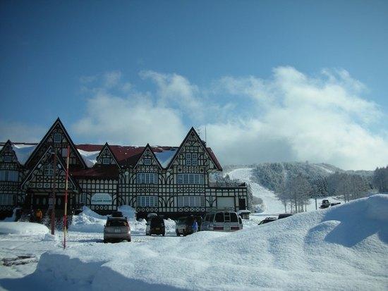 なかさと清津スキー場のフォトギャラリー2