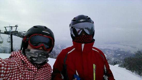バラエティクワットを・・・|スキージャム勝山のクチコミ画像