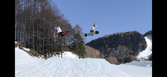 fun ride|丸沼高原スキー場のクチコミ画像