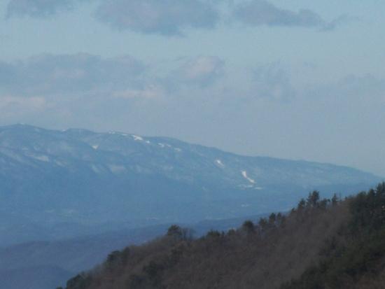 快晴で南アルプスや八ヶ岳がきれいでした|カムイみさかスキー場のクチコミ画像