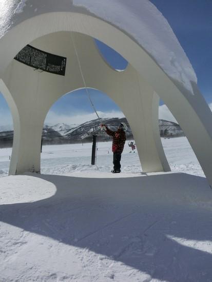 ゴンドラが休業・・・|栂池高原スキー場のクチコミ画像