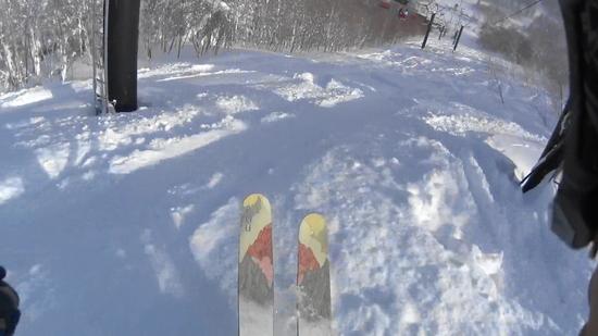 お手軽パウダー|安比高原スキー場のクチコミ画像