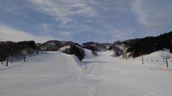 今庄365スキー場のフォトギャラリー4