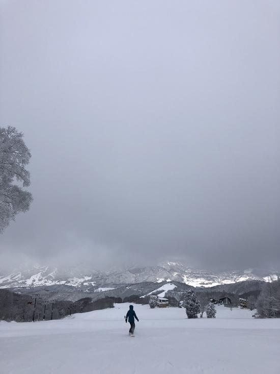 ハツスベリ 野沢温泉スキー場のクチコミ画像