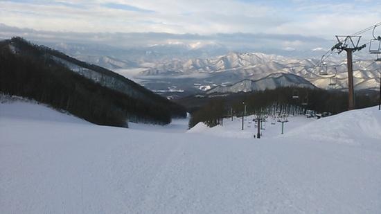 まだまだこれから|会津高原たかつえスキー場のクチコミ画像