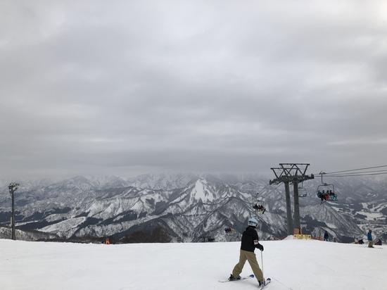 最高でした!|GALA湯沢スキー場のクチコミ画像