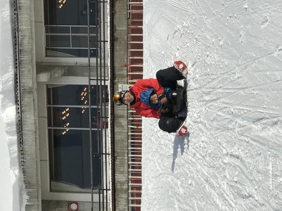子供も大人も楽しめました!|斑尾高原スキー場のクチコミ画像