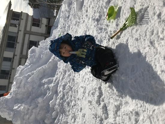 子供も大人も楽しめました!|斑尾高原スキー場のクチコミ画像2