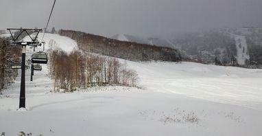 雪質最高でした|星野リゾート トマム スキー場のクチコミ画像