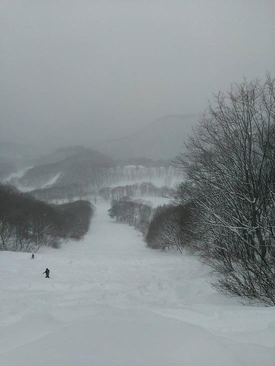 雪不足を解消する|水上高原スキーリゾートのクチコミ画像