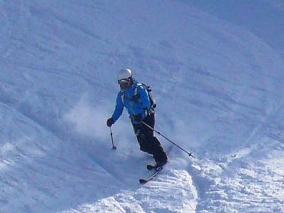 待ちに待った新雪|信州松本 野麦峠スキー場のクチコミ画像