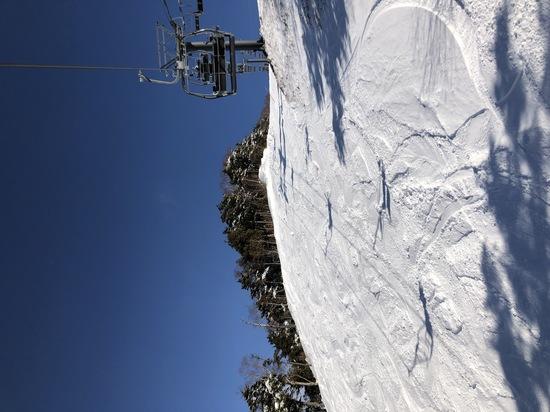 天気良好|川場スキー場のクチコミ画像