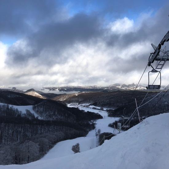 星野リゾート 猫魔スキー場のフォトギャラリー6